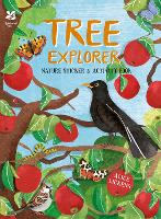 Tree Explorer: Nature Sticker &...