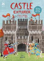 Castle Explorer: Knight Sticker &...