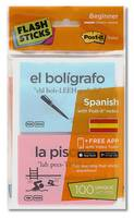 Flashsticks Spanish - Beginners