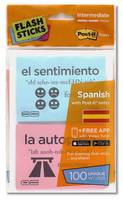 Flashsticks Spanish - intermediate