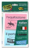 Flashsticks Italian