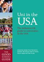 Uni in the USA: The Definitive UK...