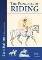 The Principles of Riding: Basic...