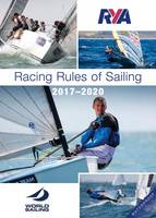 RYA Racing Rules of Sailing 2017-2020