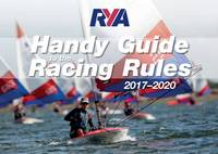RYA Handy Guide to the Racing Rules...
