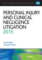 Personal Injury and Clinical...