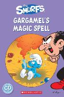 The Smurfs: Gargamel's Magic Spell