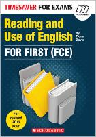 Reading and Use of English for First...