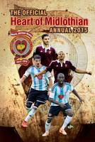 Official Hearts FC 2015 Annual