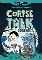 Corpse Talk: Book 1