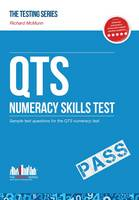 QTS Numeracy Test Questions: The...