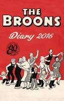 The Broons Diary 2016