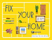 Fix Your Home: Turn Your Pad into a...