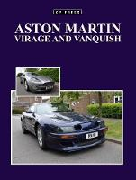 Aston Martin Virage and Vanquish