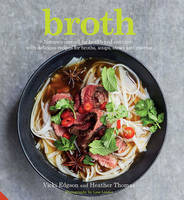 Broth: Nature's Cure-All for Health...