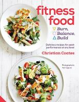 Fitness Food: Delicious Recipes for...