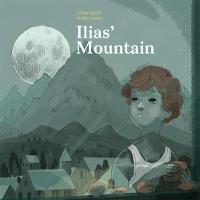 Ilias' Mountain