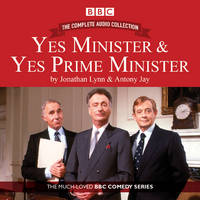 Yes Minister & Yes Prime Minister -...