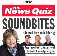 News Quiz: Soundbites: Four Episodes...