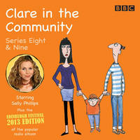 Clare in the Community: Series 8 & 9...