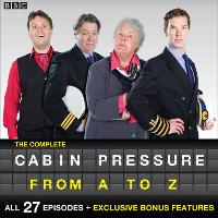 Cabin Pressure: A-Z: The BBC Radio 4...