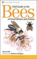 Field Guide to the Bees of Great...
