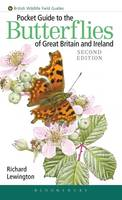Pocket Guide to the Butterflies of...