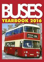 Buses Yearbook: 2016: Volume 2