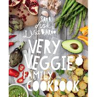 Very Veggie Family Cookbook:...