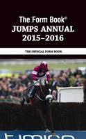 The Form Book Jumps Annual 2015-16