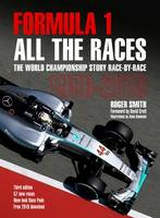 Formula 1 All the Cars: The World...