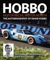Hobbo : Motor-Racer, Motor Mouth: The...