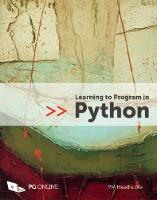 Learning to Program in Python: 2017