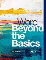 Word Beyond the Basics: 2018