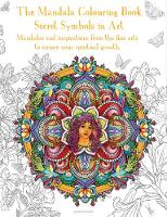 The Mandala Colouring Book: Secret...