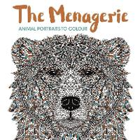 The Menagerie: Animal Portraits to...