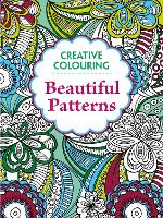 Beautiful Patterns: Creative Colouring
