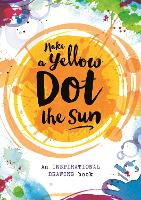 Make a Yellow Dot the Sun