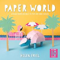 Paper World: Stylish Paper Models to...