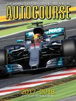 AUTOCOURSE 2017/18 ANNUAL: AUTOCOURSE...