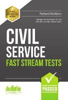 Civil Service Fast Stream Tests:...