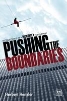Pushing the Boundaries: Recollections...