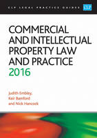Commercial and Intellectual Property...