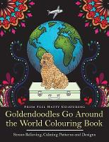 Goldendoodles Go Around the World...