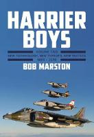 Harrier Boys: Volume Two: New...