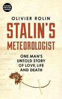 Stalin's Meteorologist: One Man's...