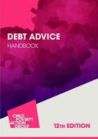 Debt Advice Handbook: 2017