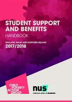 Student Support and Benefits ...