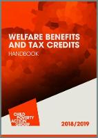 Welfare Benefits and Tax Credits...