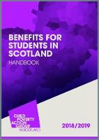 Benefits for Students in Scotland...